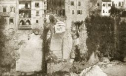 Il ponte dopo la disfatta di Caporetto (cividale.com)