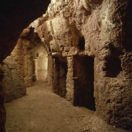 Ipogeo Celtico, Autore: cividale.com