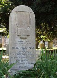 220px-John_Keats_Tombstone_in_Rome_01
